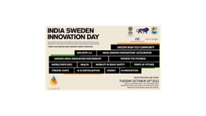 thumbnails India Sweden Innovation Day 2021