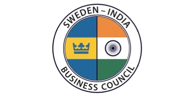 Sweden-India Business Council logo