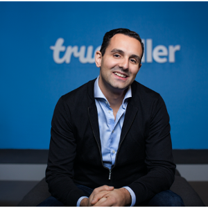 Alan Mamedi (CEO & Co-Founder of Truecaller)