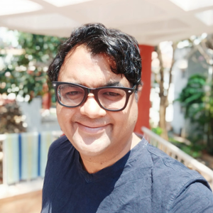 Umakant Soni (Co-founder of AI Foundry)